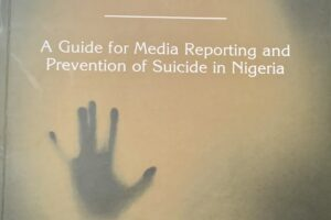 Suicide and the Nigeria Press – a review of 'THE MORNING AFTER'
