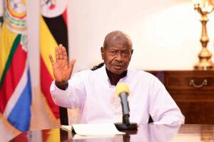 Museveni as metaphor