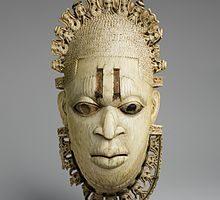MC Hammer and the Benin Bronze Heads