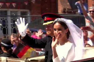 Harry, Meghan, the Royals and the complications of British Psychology