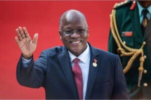 MAGAFULI – African leader – warts and all