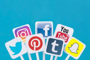 Strongmen and Social Media