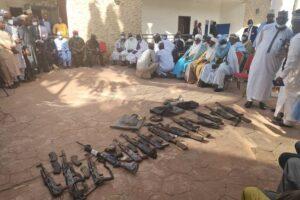 The Social Psychology of  'Banditry' in Nigeria