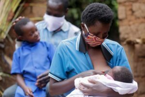 Breastfeeding and the future of the human race