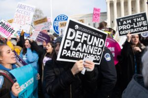 Abortion and its many controversies