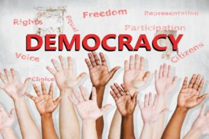 The Open Society and It's Enemies; can 'Democracy' work in Africa?